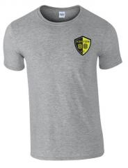 Ashton 88 FC - Cotton Tee - SNR
