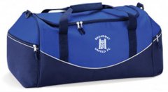 Broadway United FC Kit Bag