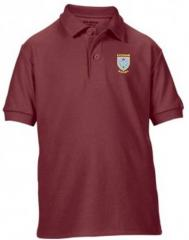 Evesham RFC Polo shirt JUNIOR