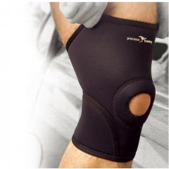 Precision Training Open Knee Support