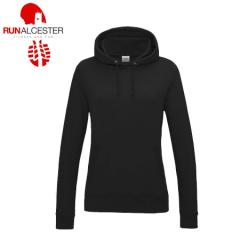 Run Alcester Ladies College Hoodie