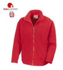 Run Alcester Unisex Fleece