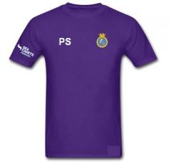 Sea Cadets T shirt - LADIES