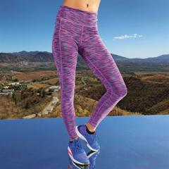TriDri Ladies Performance Leggings