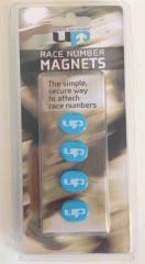 Ultimate Performance Race Number magnets