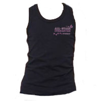 JNR - All Starz dance vest