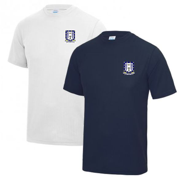 ERC Performance T Shirt - SNR