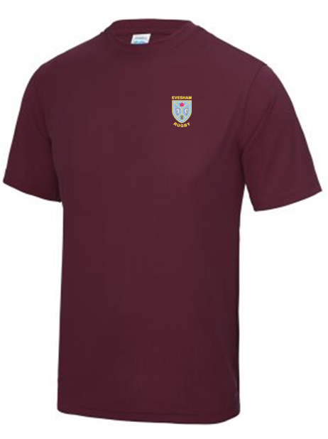 Evesham RFC training T SENIOR