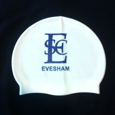 Evesham Swimming Club Swim Cap