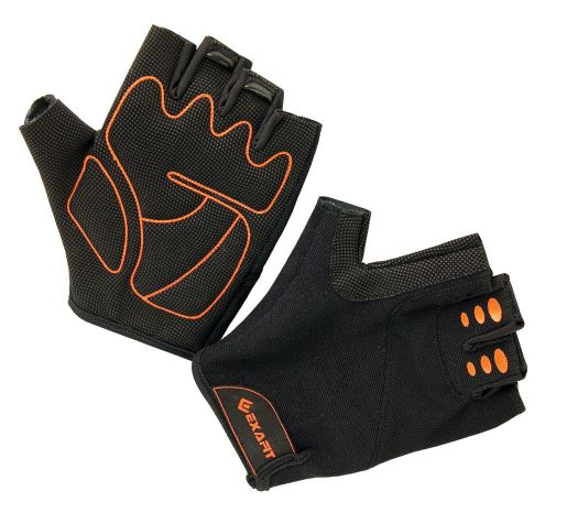 ExaFit Mens Training Gloves