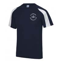 Fladbury Paddle Club Technical T shirt