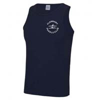 Fladbury Paddle Club Technical Vest