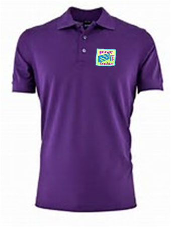 Gateway Members Polo Shirt