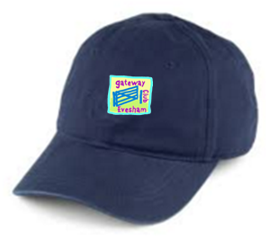 Gateway Supporters Cap