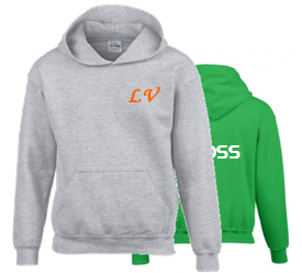 Hoodies personalised Junior