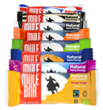 MuleBar Natural Tasty Energy Bars 56g