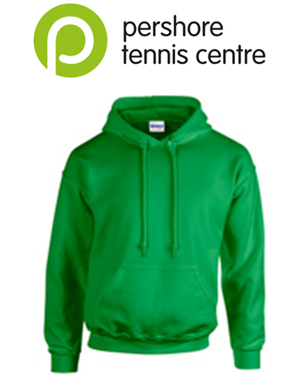 Pershore Tennis Club Junior Hoodie