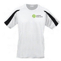 Pershore Tennis Club Junior Club Tshirt