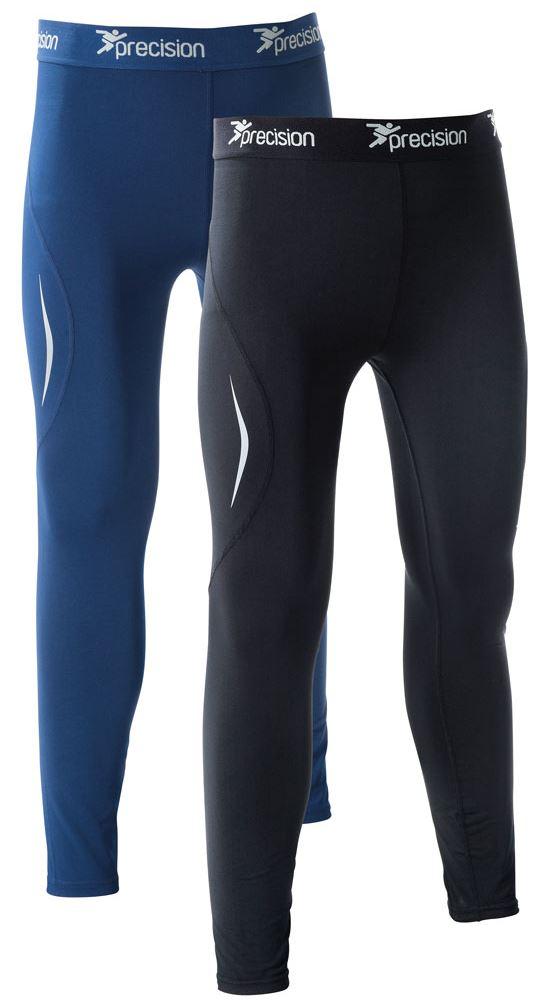 Precision Training Base layer Leggings - JUNIOR