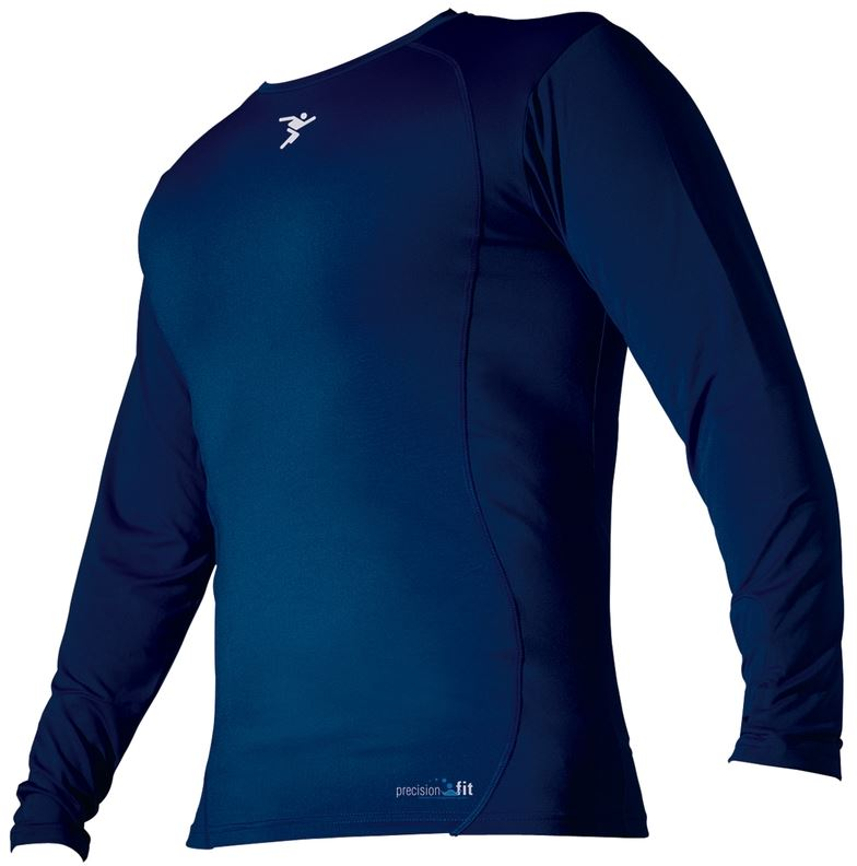 Precision Training L/S Baselayer Top - SENIOR