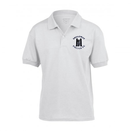 SNR - Broadway United FC Social Polo