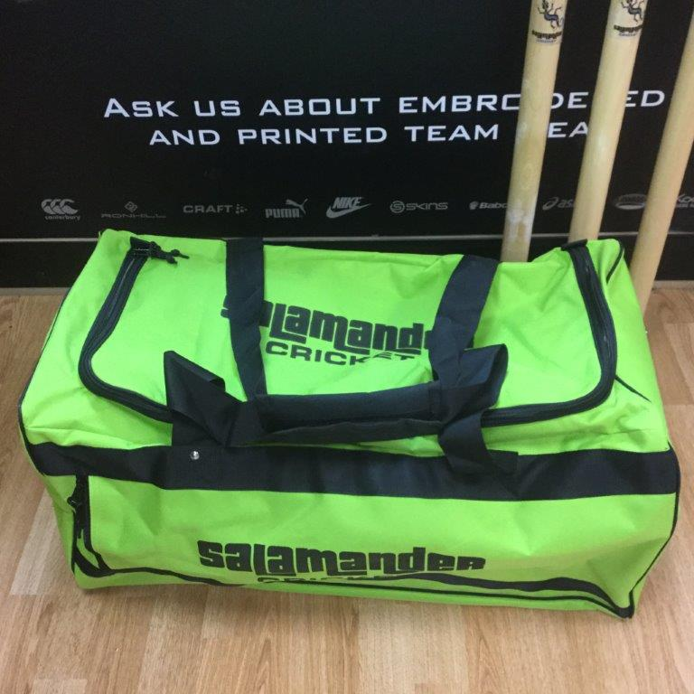 Salamander Junior Cricket Bag