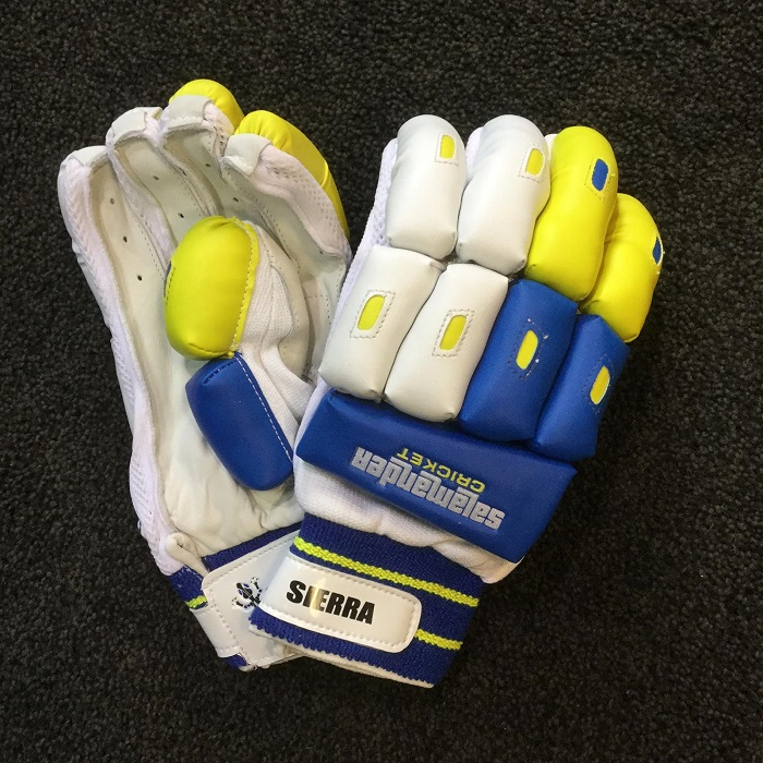 Salamander Sierra Batting Gloves RH
