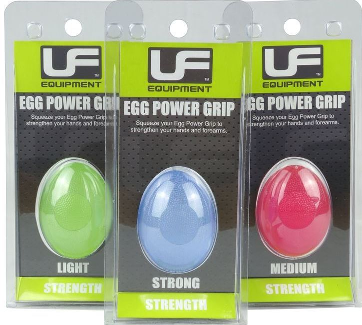 UF Fitness Power Grip Egg